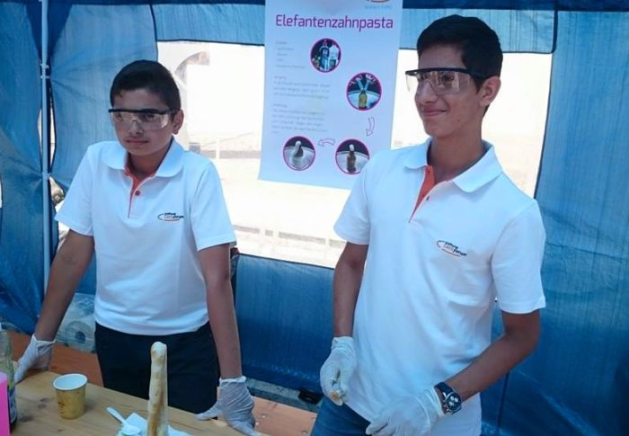 Science-Expo Olten