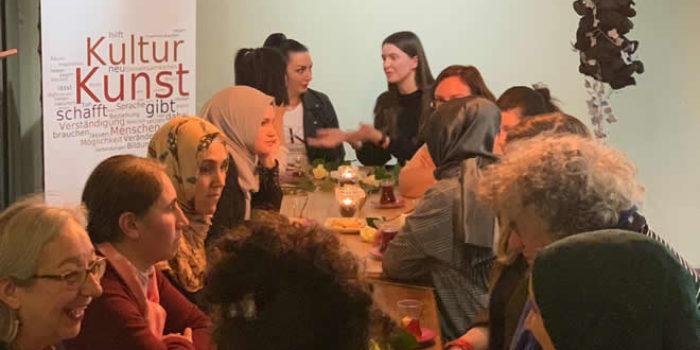 Weltfrauentag – 8. März 2019